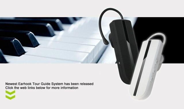 Online shop tp wireless g tour guide system translation system