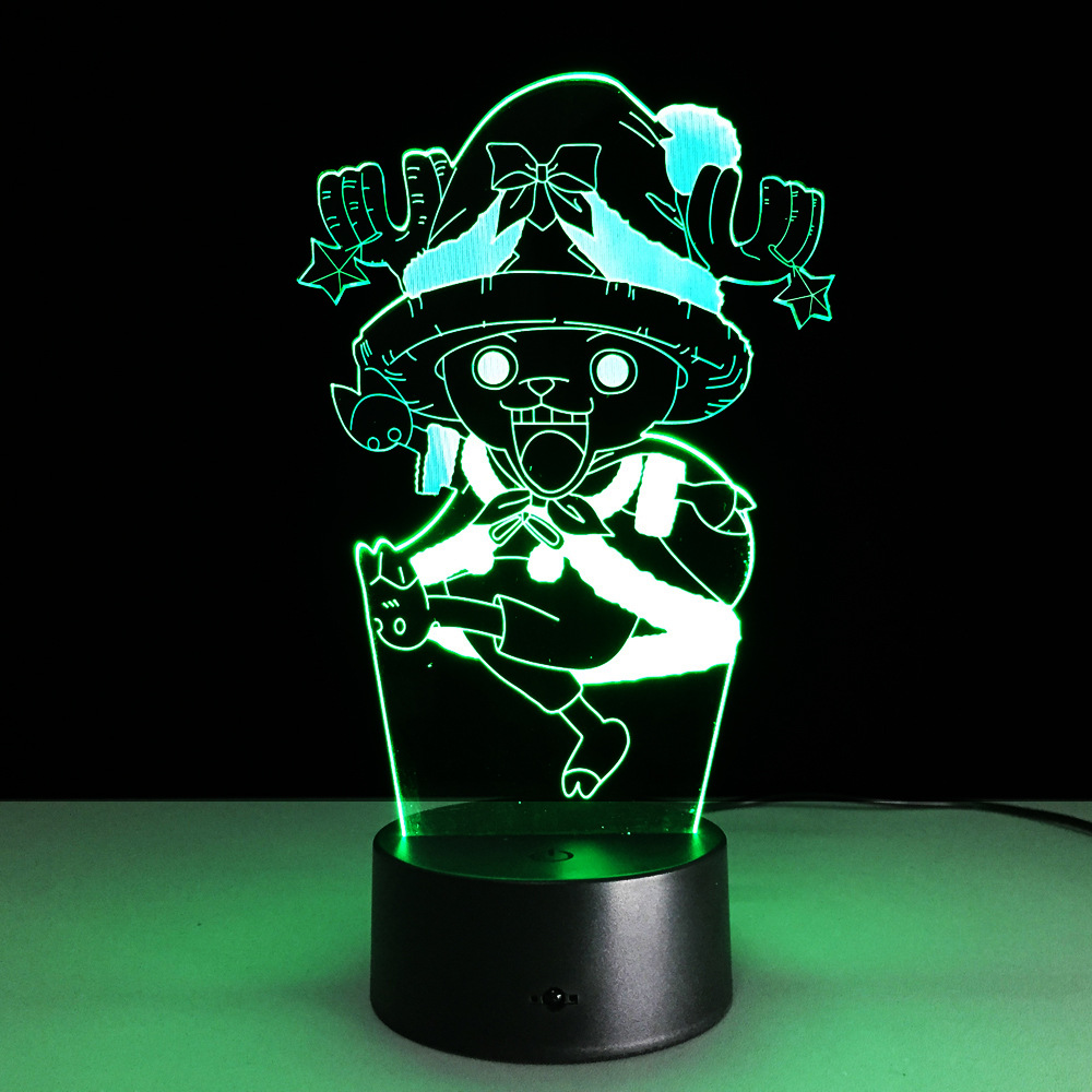 Lava lamp visualizer - 3d Visual Led Night Lights For Kids Touch Usb Table Lampara As Besides Lampe Baby Sleeping