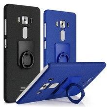 Imak Для Asus Zenfone 3 ZE552KL Чехол Высокое Качество Все аруда покрыты Трудный Случай Телефон Оболочки Для Asus Zenfone 3 ZE552KL 5.5»