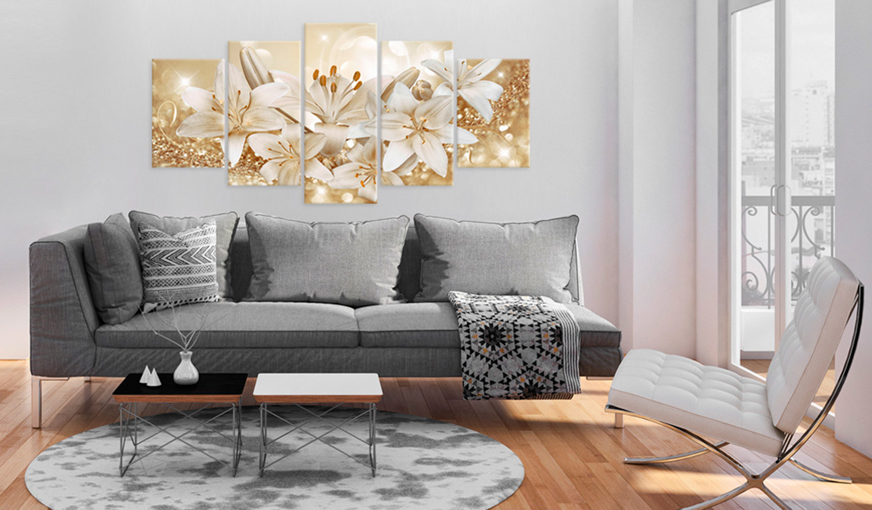 5 Panel Wall Pictures for Living Room Picture Print Painting On Canvas Wall Art Home Decor Living Room Canvas Print PJMT B 543 in Painting Calligraphy from Home Garden