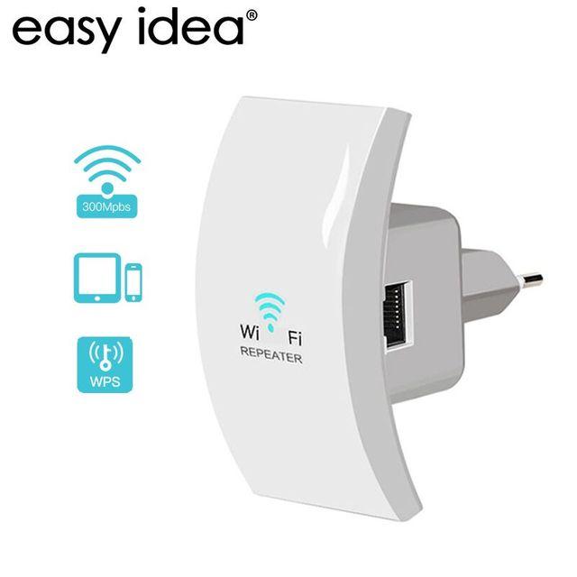 Wi-fi ретранслятор 300 Мбит/с Wi fi усилитель 2,4 г Wi-fi Range Extender мини Беспроводной сигнала повторитель 802.11n/b /g Repetidor Wifi