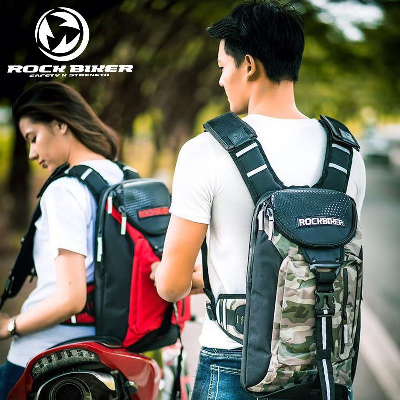 100 Waterproof Motorcycle Luggage Backpack Motocross Travel Bag Adult Shoulders Vest Bags Trouring Bolsa Motocicleta Enduro