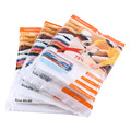 Pratical Large Vacuum Compressed Storage Bags Package Organizer Household Space Saver 3 Sizes