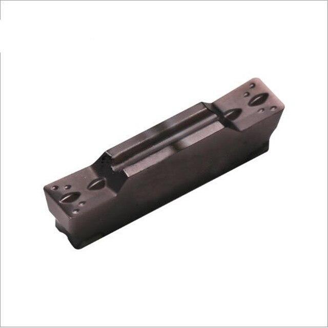 MGMN300-M PC9030,original korloy carbide insert,usr for turning tool holder boring bar mini machine CNC inserts 10 piece