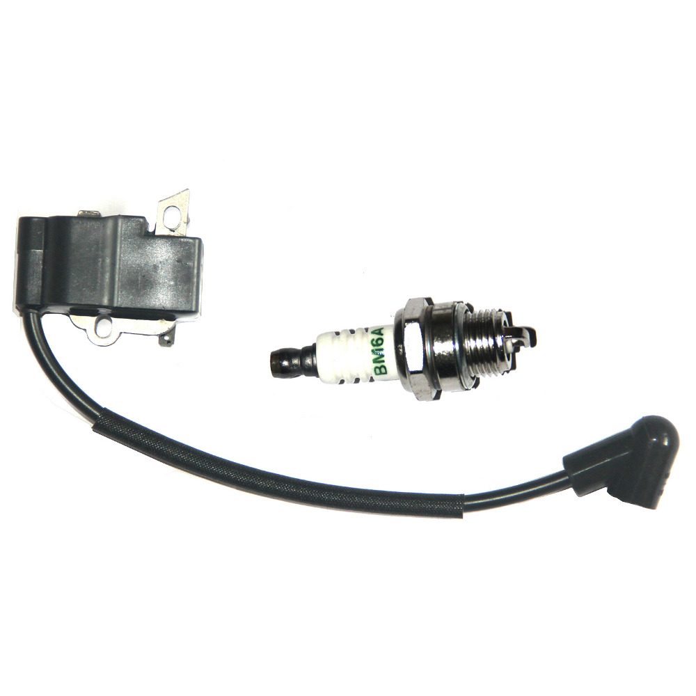 1145 400 4711 Ignition Coil for Stihl DIGITAL NEW TYPE MS201T