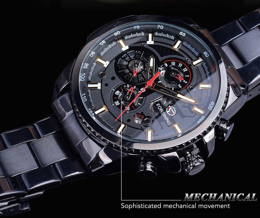 esportes mecânicos relógios automáticos