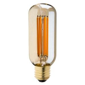 Image 4 - LED regulable bombilla Vintage Edison de filamento de tinte dorado, C35T, C32T, A19, ST45, ST64, G40, G80, G125, Retro, 220V, E27