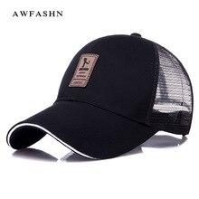 Summer solid Baseball Cap Men's for woman Adjustable