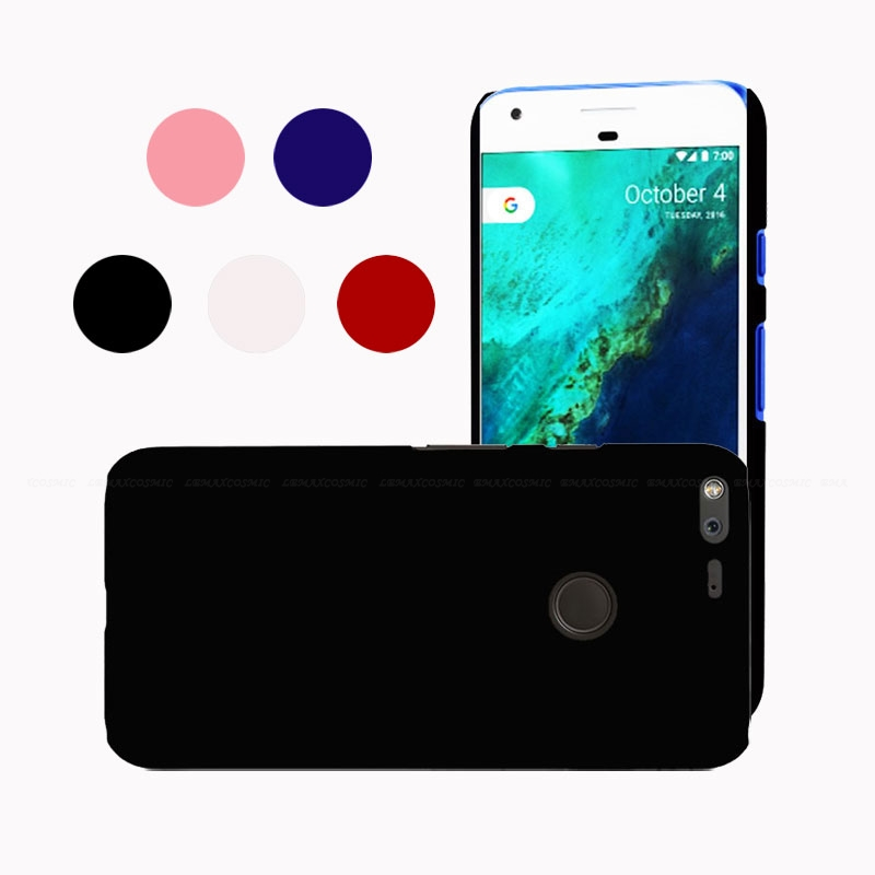 For HuaWei LG For Motorola Google Pixel XL Nexus 6P 6 5X 5 4 E960 E980 Plus Angler Ultra Thin Matte Frosted Hard Covers Case
