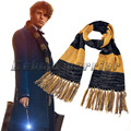 New Fantastic Beasts and Where to Find Them Scarf  Newt Scamander Scarf cosplay costume