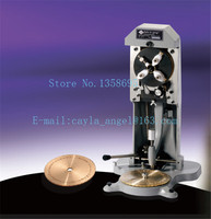 Внутри кольца гравировка машина mark шрифты циферблат Jewelry Инструменты и оборудование ювелирных изделий Инструменты