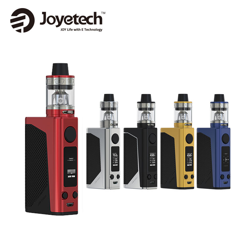 Joyetech EVic Primo 2.0 228W Kit with Joyetech ProCore Aries Atomizer Tank 4ml Full Kit No 18650 Battery E-cigarette Vaping Kit