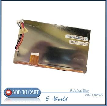 Original 7inch LCD screen LQ070T5GG01 T 31003241 free shipping