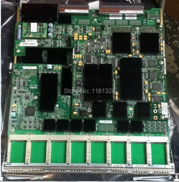 Nuevo Sellado WS-X6716-10G-3C = Campo Actualizable Catalyst6500E 16 puertos 10 Gigabit Tarjetas de Línea Envío Libre