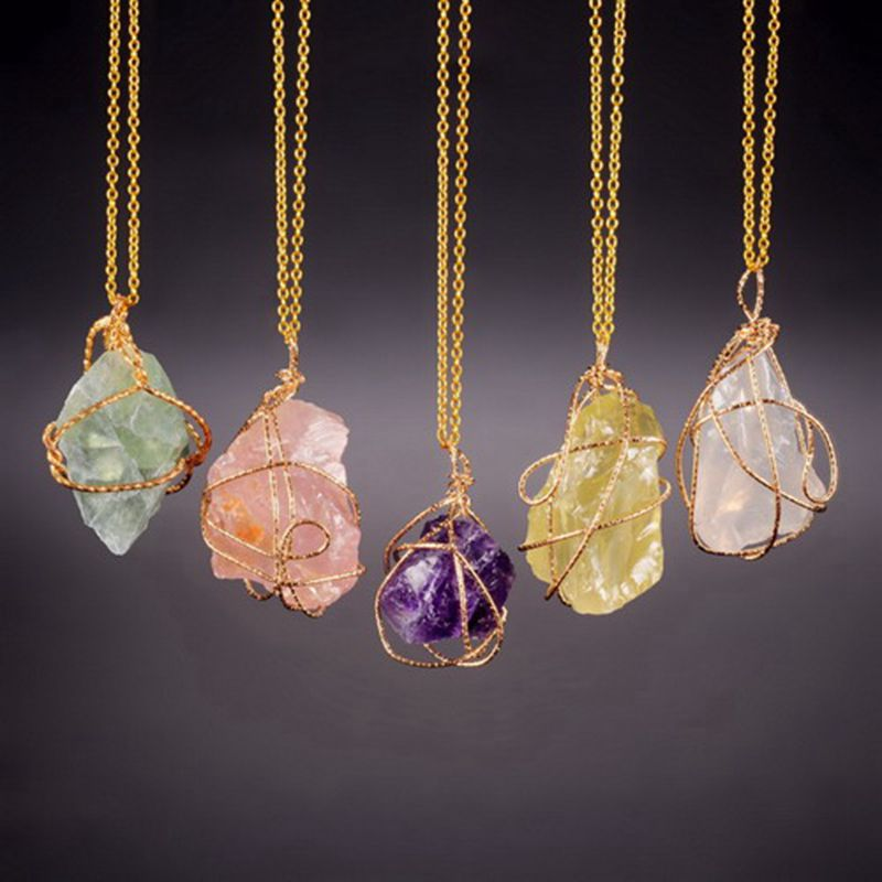 Gold Wire Necklace Reviews - Online Shopping Gold Wire Necklace ...