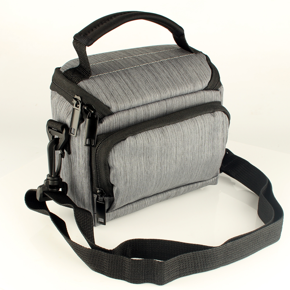 Camera Shoulder Bag Case For Finepix Fujifilm XA5 XA3 XT10 X-T20 XT20 X100F X-A2 X-M1 X100S X100T HS35 F775EXR S8600 S9900W