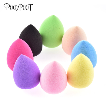 Pooypoot Makeup Sponges