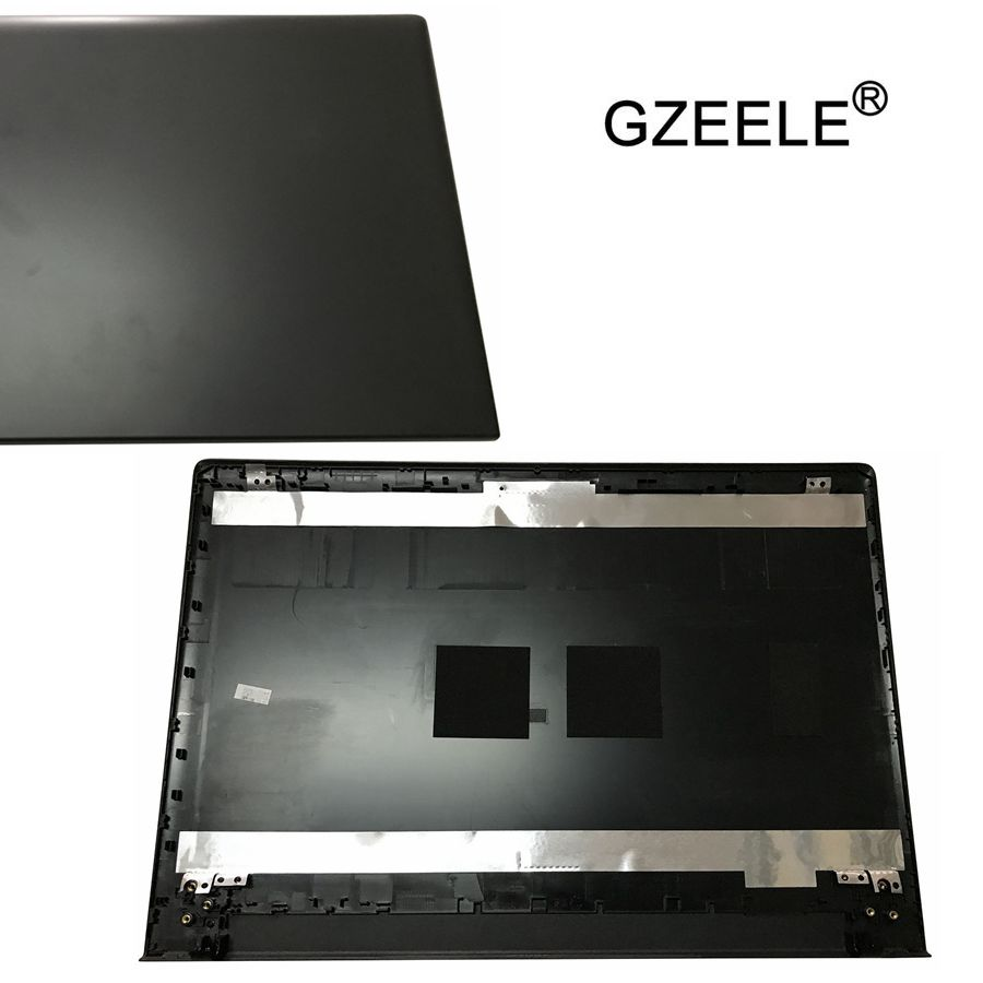 Computer & Office Hearty Gzeele New Lcd Screen Lid Back Cover For Lenovo Ideapad 100-15ibd 80qq B50-50 15.6 Lcd Rear Lid Cover Ap10e000300 5cb0k25436 Laptop Bags & Cases