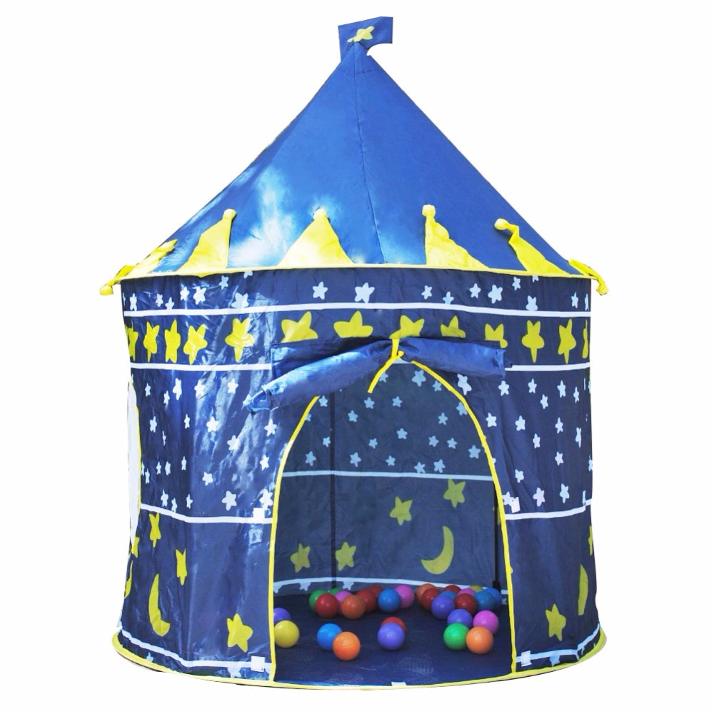 Girls Baby Tent For Kid Tipi Tent Castle Play Tent House Kids Furniture Play Toys Pool Tipi Wigwam For Kids Toys For Children #5