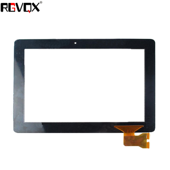 New For Asus ME301 5280N ME302 5425N FPC-1 Touch Screen Digitizer Glass Sensor Replacement Parts Black