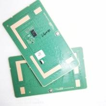 Совершенно аппарат не Привязанный к оператору сотовой связи материнская плата для ноутбука для хромбук ASUS C300 C300M C300MA сенсорная панель для ноутбука доска 04060-00370000
