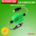 100%original WX PL2303 Cable