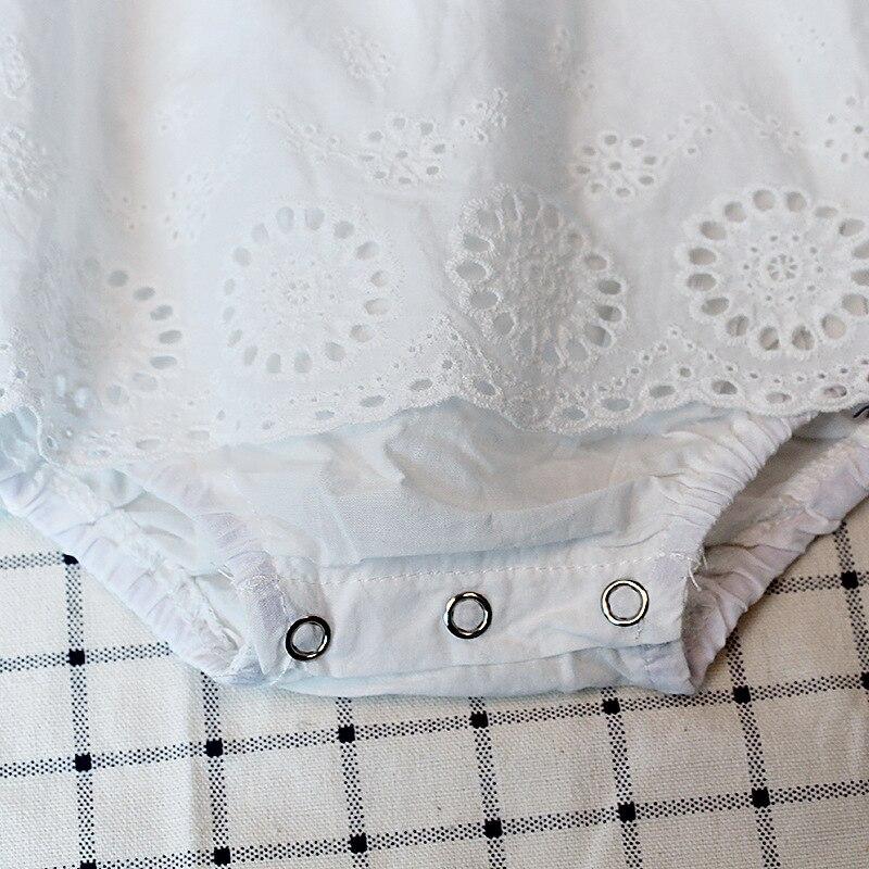JMS Kasenbely Suvel valge beebi lapsehoidja vastsündinud - Beebiriided - Foto 6