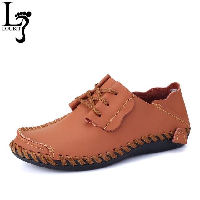 2017 Big Size Men Casual Giày Thời Trang Thoáng Khí Thương Hiệu Nam Giày Kích Thước Lớn Đàn Ông Căn Hộ Thương Hiệu Giày Designer Flats Giày