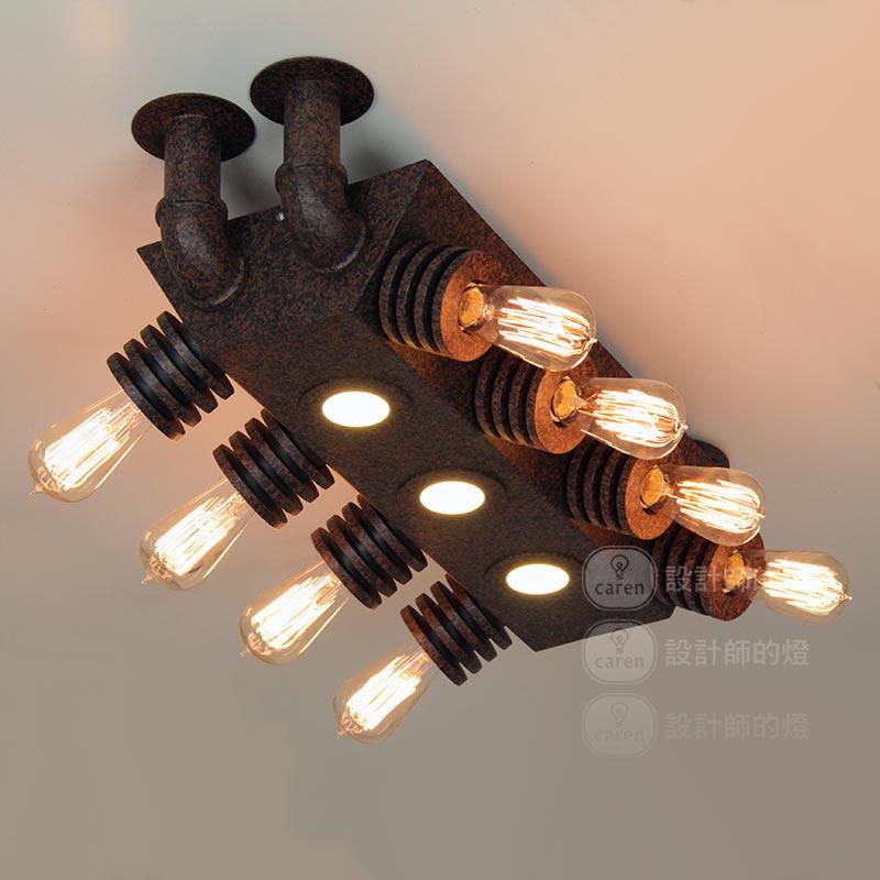 Aliexpress Die Designer Wohnzimmer Lampe American Retro