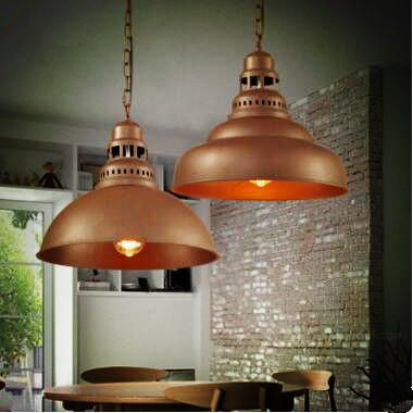 2pcs Lamparas Retro Loft Style Lampe Vintage Light Industrial Lamp Pendant Lights Fixtures Edison Hanglamp Dinning Room 2pcs american loft style retro lampe vintage lamp industrial pendant lighting fixtures dinning room bombilla edison lamparas