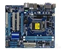 Used Gigabyte GA H55M D2H Original Used Desktop Motherboard H55M D2H H55 Socket LGA 1156 DDR3