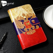PU Leather Case untuk Lenovo A5000 Kasus Flip untuk Lenovo A536 K5 K8 Plus K6 Power K3 Catatan C2 C a319 A2800 A2020 A2010 A1010 Cover(China)
