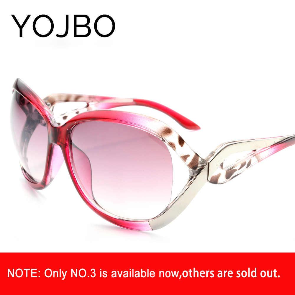 674fa13edb YOJBO Women Sunglasses Round 2019 New Fashion Brand UV400 Female Retro Sun  Glasses for Women Designer