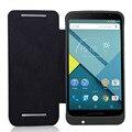 4200 mAh Portátil Recarregável de Backup caso carregador de Bateria Externa banco De Potência com caso da aleta Para Motorola Google Nexus 6