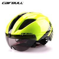CAIRBULL road racing triathlon aero cycling helmet men mtb mountain abuse bike helmet safety tt bicycle equipment Ciclismo 2019