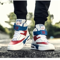 Sneakers Men jordan 1 High Basketball Shoes Comfortable Outdoor Training Sport Trainer Boots Tenis Air Shock Athletic Zapatillas