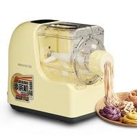 Jo Mini Full Automatic Electric Noodle Maker Machine Dough Mixer Noodle Maker Spaghetti Pasta Dumpling Machine