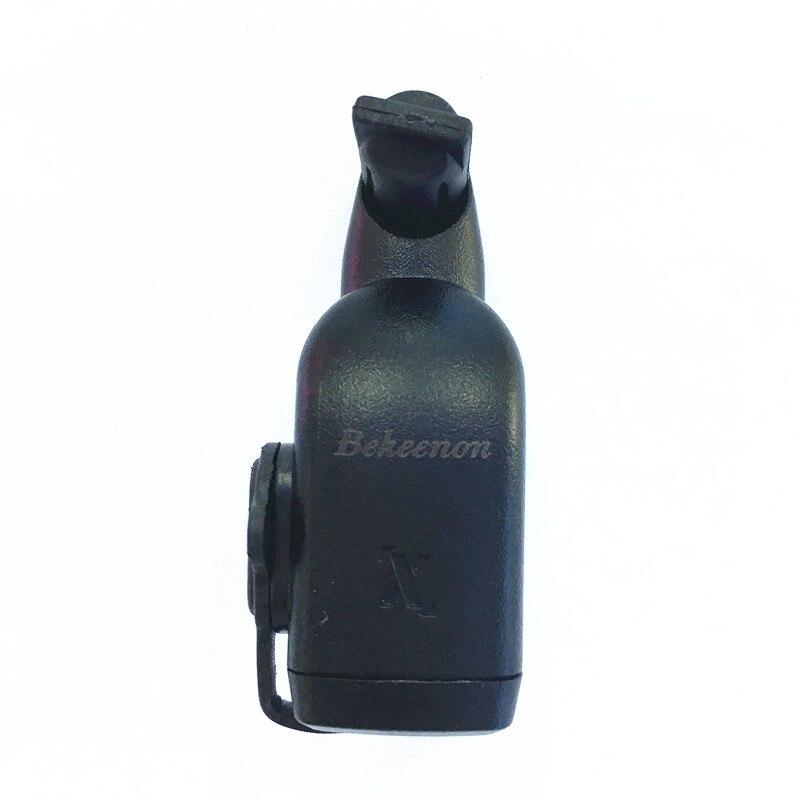 5X Dust Cover For Motorola Radio GP328Plus GP338Plus GP344 GP388 EX500 EX600-XLS