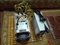 Бесплатная доставка Antminer S7 4.73 Т включают питания ASIC шахтер Bitcoin шахтера БТД Горной машины 28nm BM1385 чип SHA256 шахтер