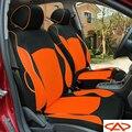 Cubierta de asiento de coche especial para Ai Ruize A3 Chery Tiggo QQ X1 V5 A5 E3 E5 QQ3 QQ6 QQme A5 BSG NEGRO/GRIS/ROJO del coche accesorios