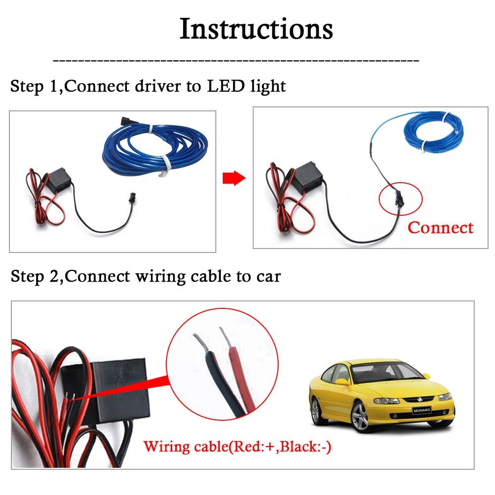 Beautiful El Wire Corset Photo - Electrical Diagram Ideas - piotomar ...