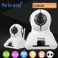 Sricam sp006b wifi 720 p cámara ip onvif timbre inalámbrico de casa inteligente CCTV Cámara de Interior HD Pan/Tilt IR CUT Ayuda 128G TF Tarjeta