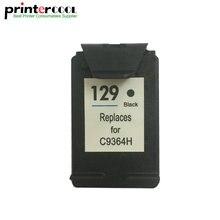 einkshop 129 Refilled Ink Cartridge Replacement for hp Photosmart C4183 4183 5063 5283 D5063 2573 C5283 8053 Printer