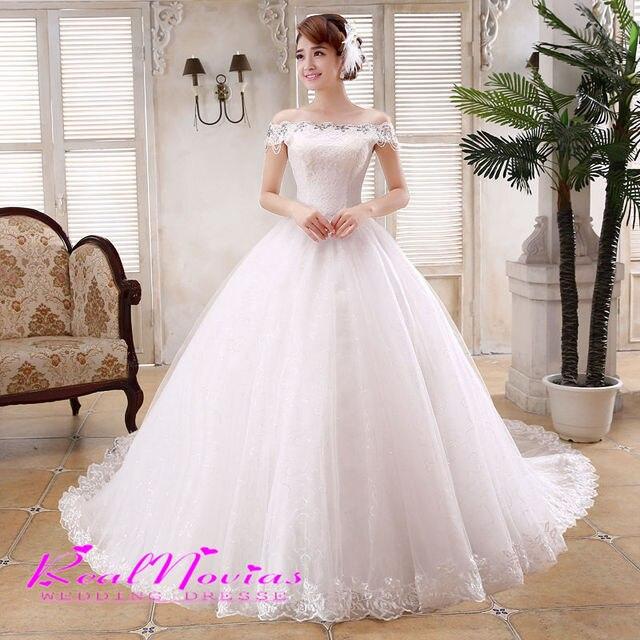 фото платья невесты