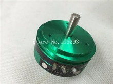[[BELLA]Used in Japan MIDORI CPP-45B 5K biaxial conductive plastic potentiometer angle sensor–1PCS