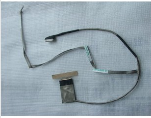 WZSM New LCD <font><b>Screen</b></font> Cable for <font><b>Lenovo</b></font> <font><b>G460</b></font> G465 Z460 Z465 G465A Z465A LCD Video Lvds cable P/N DC02000ZM10 image
