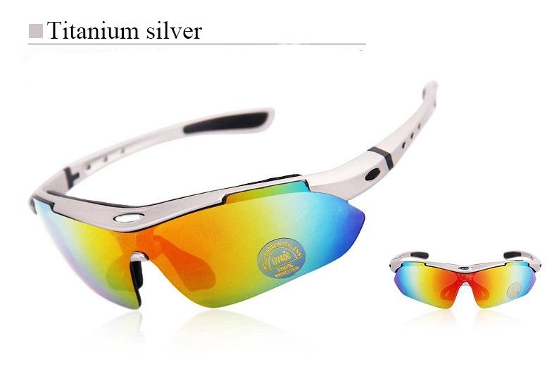 16ce9c4ac Conjunto GLEEGLING 9400 1 5 Lente Homem de Pesca Polarizada Óculos ...