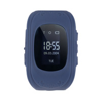 Fashion Q50 Smart Watch Children Wristwatch GPS Location Tracker SOS Emergency Anti Lost Bracelet For Baby