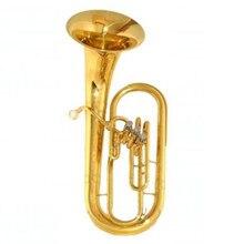 Высокосортный Bb марширующий euphonium(AEP-514