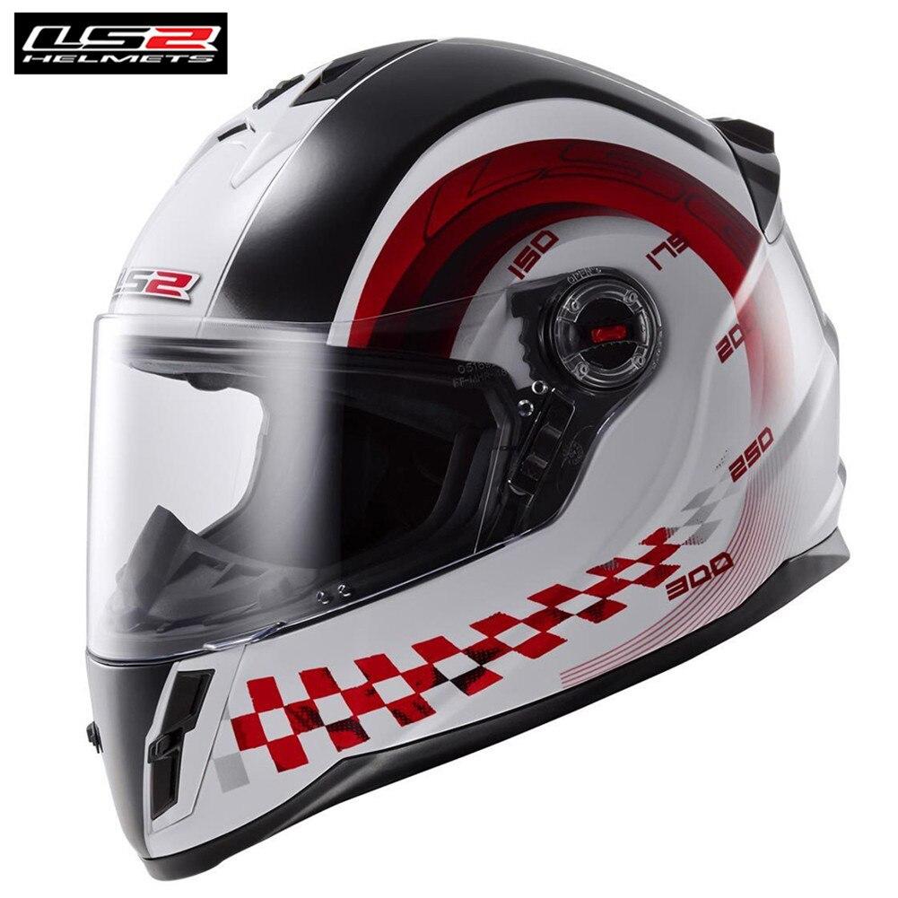 LS2 Casque Moto FF392 Savane Motorcycle Helmet Kids Youth Junior Casco Moto Capacetes de Motociclista Helmet Kask